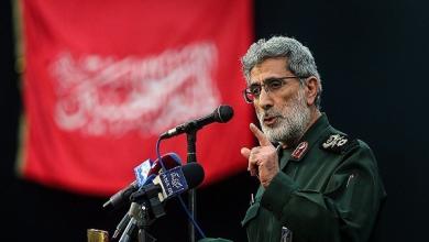 تصویر از تشییع باشکوه سردار سلیمانی رای گسترده به مقاومت در برابر استکبار جهانی بود
