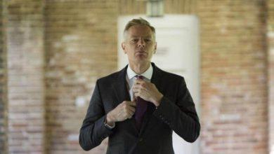 تصویر از از سفیر بریتانیا چه خبر؟