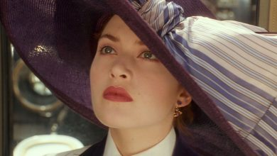 تصویر از سختیهای کیت وینسلت برای به دست آوردن نقش رز در فیلم تایتانیک