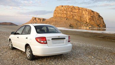 تصویر از ریو، یکی از بهترین خودروهای مونتاژی بعد از انقلاب و محبوب جامعه ایرانی