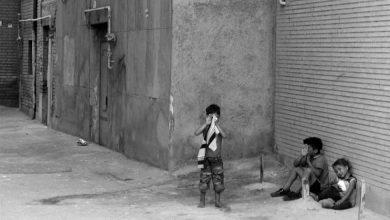 تصویر از قمار کثیف معتادان با راه اندازی مسابقات گلادیاتوری میان کودکان