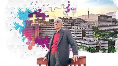 تصویر از رحمان گلزار شبستری، مردی با نبوغی خاص در شهرسازی معاصر