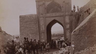 تصویر از خوشا شیراز و وصف تاریخچه دروازه قرآن بیمثالش