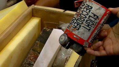 تصویر از جعبهای راز دار، مرموز و مبهم به نام جعبه سیاه!