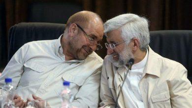 تصویر از خود درگیری اصولگرایان در انتخابات پیش روی مجلس
