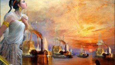 تصویر از بانو آرتمیس، بانویی ایرانی که در سلحشوری و دریانوردی زبانزد بود