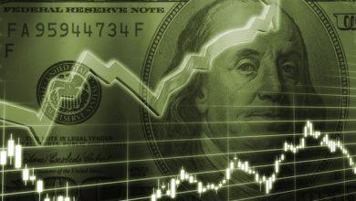 تصویر از بالا رفتن مشکوک قیمت دلار به خاطر FATF یا کسری بودجه دولت است؟