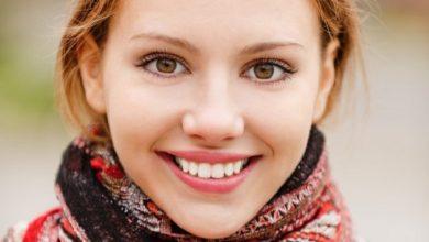 تصویر از لبخند بزنید، لبخند زدن کلی خاصیت دارد!