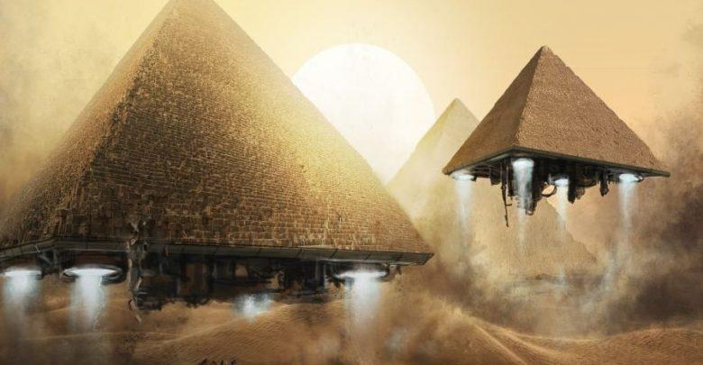 هرم، ساختاری راز آلود به وسعت ناتمام تاریخ