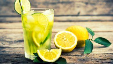 تصویر از چطور لیموناد خانگی درست کنیم؟ + ۴ روش ساده و سریع