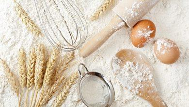 تصویر از در روزهای کرونایی، خودمان نان خانگی درست کنیم!