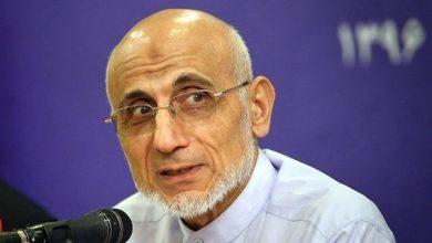تصویر از افشاگری جنجالی میرسلیم در مورد قاضی انقلابی، صادق خلخالی!