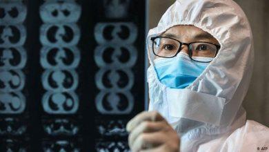 تصویر از رسانههای چین اعلام کردند: نخستین کسی که کرونا گرفت پیدا شد!