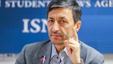 تصویر از پرویز فتاح، کسی که او را احمدینژاد ثانی میدانند به پایان راه رسید؟