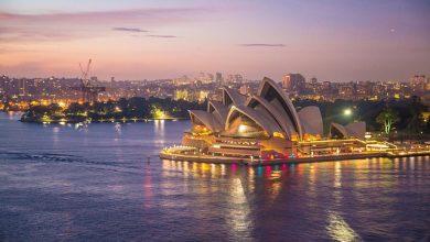 تصویر از برترین جاذبههای گردشگری استرالیا