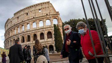 تصویر از نظام پزشکی ایتالیا در آستانه سقوط آن هم در بحبوحه شیوع کرونا