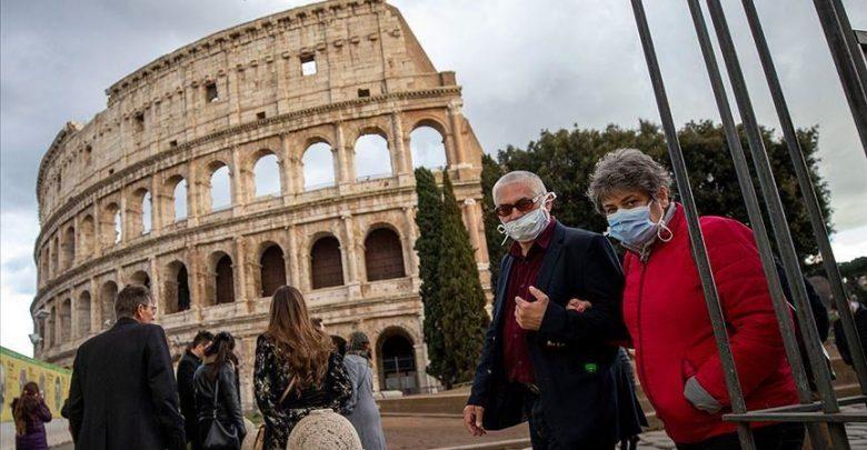 نظام پزشکی ایتالیا در آستانه سقوط و از هم پاشیدگی وسط وضعیت کرونایی