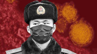 تصویر از تازهترین سند از پیشبینی محققان چینی از شیوع ویروسی همهگیر و جهانی
