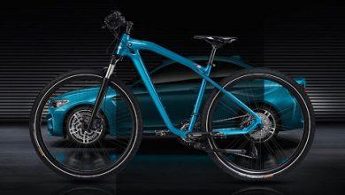 تصویر از دوچرخه جدید بی ام و سری ۳ چه امکاناتی دارد؟