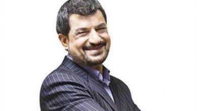 تصویر از محمود شهریاری بازداشت شد