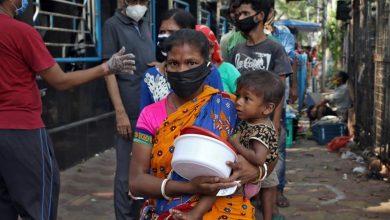 تصویر از ویروس کرونا هم طبقهی اجتماعی را میشناسد!