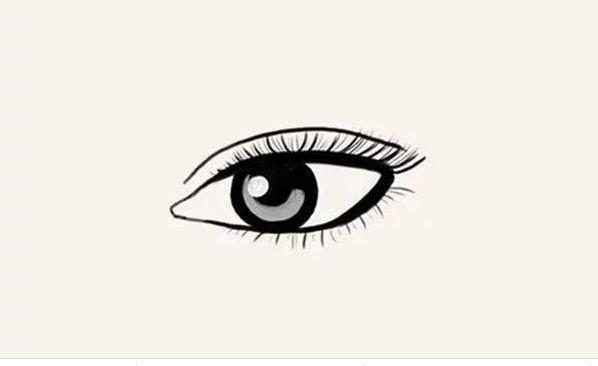 چطور خط چشم بکشیم