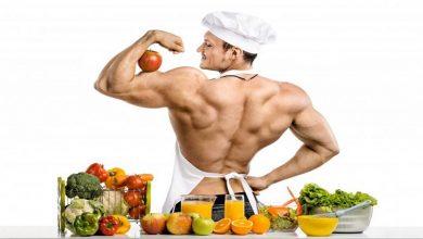 تصویر از پروتئینها چه نقشی در بدن دارند؟