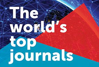 تصویر از آشنایی با برترین مجلات علمی و به روز دنیا