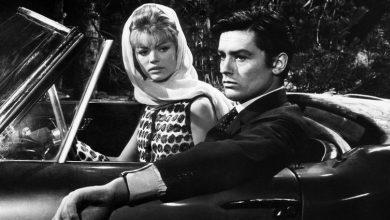 تصویر از ۱۰ تا از بهترین فیلمهای آلن دلون | جذابترین مرد سینمای اروپا