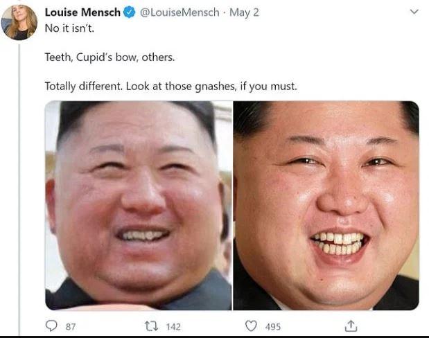 بدل رهبر کره شمالی