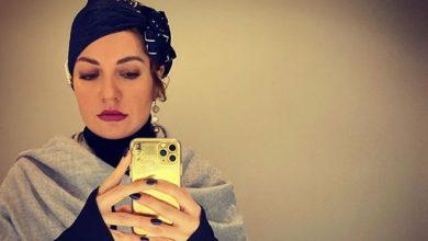 تصویر از بیوگرافی مهناز افشار + تصاویر و ماجرای ازدواج و طلاق