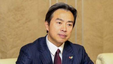 تصویر از جسد سفیر چین در اسرائیل پیدا شد!