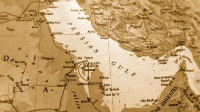 تصویر از خلیج فارس یا شاخاب پارس را بیشتر بشناسیم