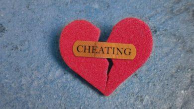 تصویر از ۱۰ مورد از علائم خیانت در مردان | روشهای تشخیص مرد خیانتکار