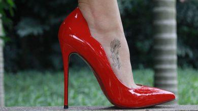 تصویر از همهچیز در مورد کفش پاشنه بلند + راهنمای خرید