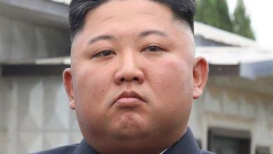 تصویر از آیا رهبر کره شمالی بدل دارد؟
