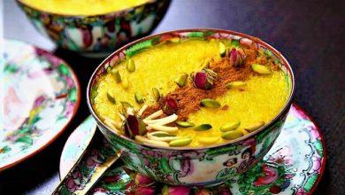 تصویر از طرز تهیه شله زرد | افطاری سنتی و خوشطعم ایرانی