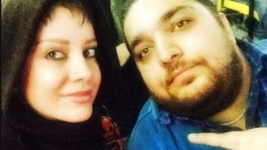 تصویر از فرهاد قریب همسر سابق شراره رخام بر اثر کرونا درگذشت