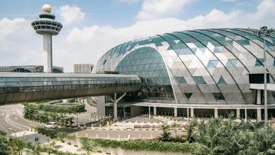 تصویر از با بهترین فرودگاههای جهان در سال ۲۰۲۰ آشنا شوید