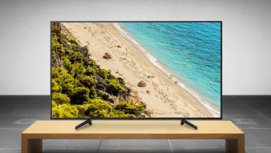 تصویر از بررسی تلویزیون سونی KD-55X8000G مدل ۵۵ اینچی