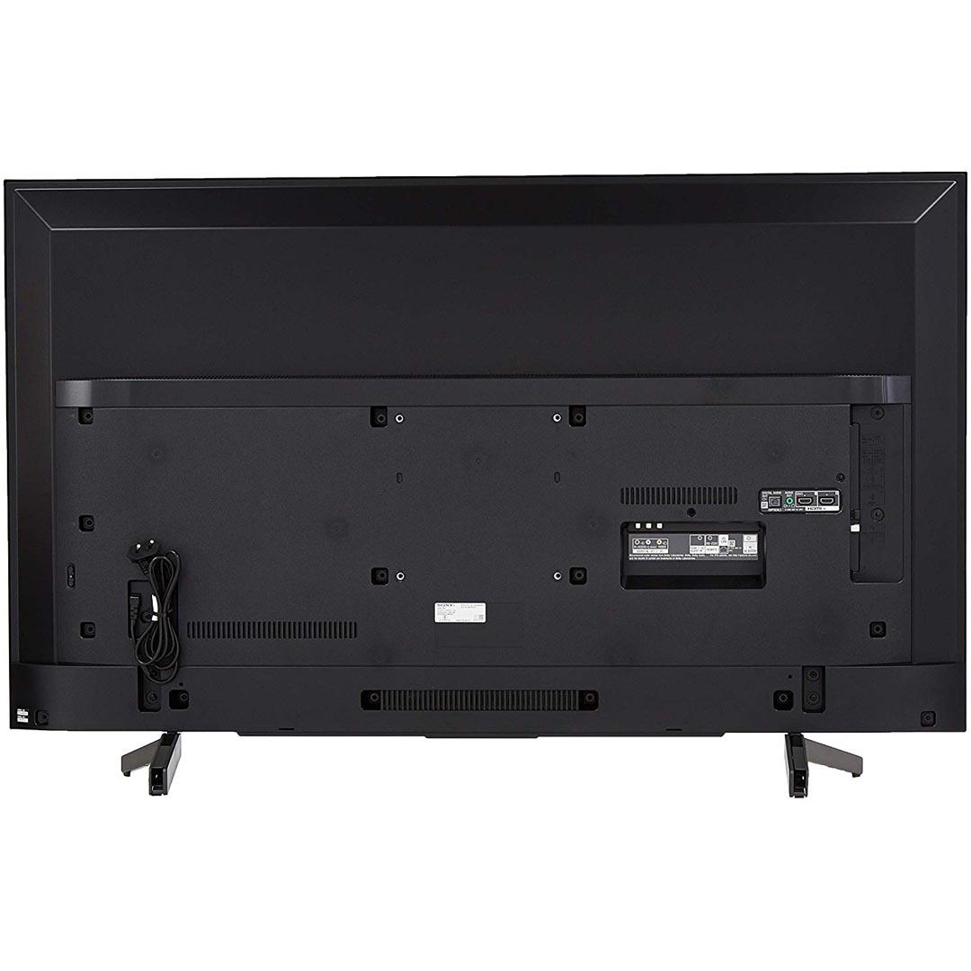 بررسی تلویزیون سونی KD-55X8000G
