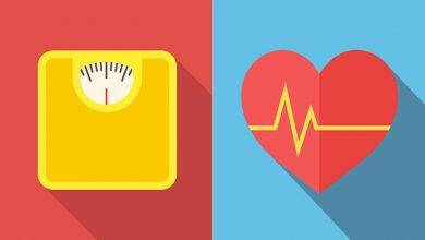 تصویر از ارتباط چاقی و بیماری قلبی | آیا سلامت قلب افراد چاق در معرض خطر است؟