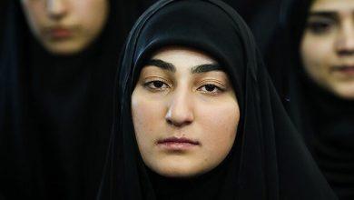 تصویر از ازدواج زینب سلیمانی دختر شهید سلیمانی واقعیت دارد؟ + عکس