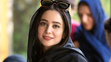 تصویر از نظر جنجالی الناز حبیبی در مورد رفع نیاز جنسی + فیلم