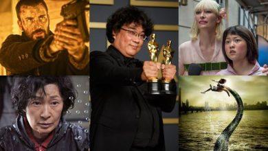 تصویر از بهترین فیلمهای بونگ جون هو | کارگردان فیلم انگل [Parasite]