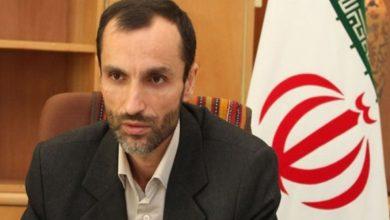 تصویر از حمید بقایی معاون احمدینژاد تصادف کرد + عکس