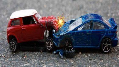 تصویر از اگر تصادف کردید و مقصر حادثه صحنه تصادف متواری شد، چه باید کرد؟