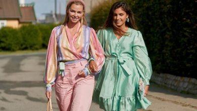 تصویر از ترندهای مد بهار و تابستان ۲۰۲۰ | بهترین لباسهای تابستانی