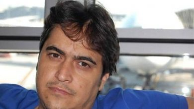 تصویر از حکم اعدام روح الله زم صادر شد + جزئیات