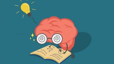 تصویر از تأثیر زندگی سالم بر تقویت حافظه + ۵ نکتهی اثباتشده
